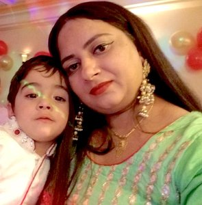 Photo of provider Reena