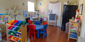 Photo of Playtime Garden WeeCare