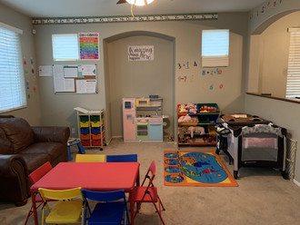 Photo of Hart Daycare WeeCare