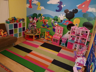 Photo of Little Einsteins Family WeeCare