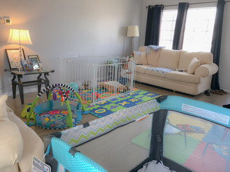 Photo of Lil Sprouts Playgarden WeeCare