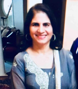Photo of provider Yasmeen