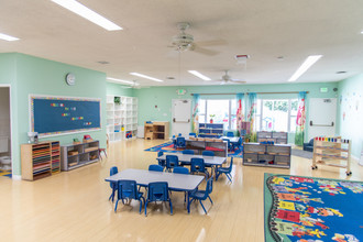 Photo of Pine Tree Montessori WeeCare