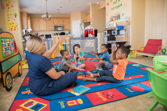 Photo of Learning Tree Family Childcare WeeCare
