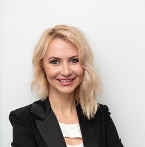 Photo of provider Svetlana