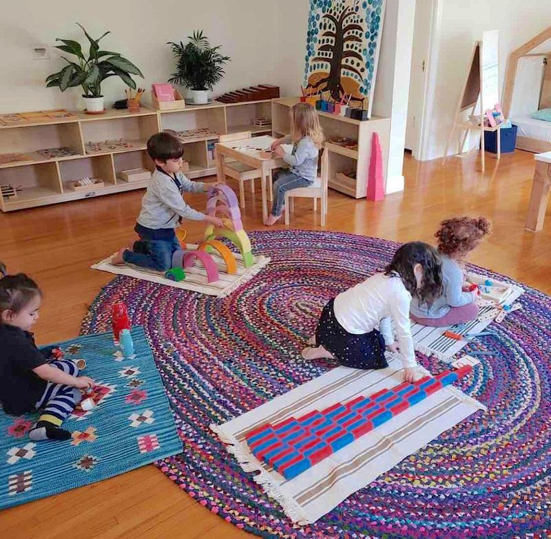 Photo of Jewish Community Montessori WeeCare