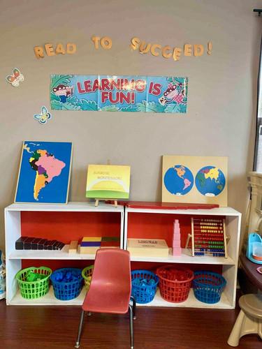 Photo of Sunrise Montessori Fontana WeeCare