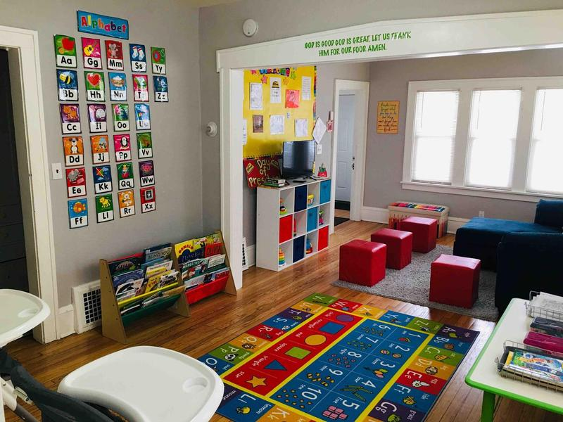 Photo of Home Away From Home LLC WeeCare