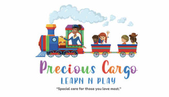 Photo of Precious Cargo Learn N Play WeeCare