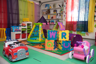 Photo of Alpha Academy WeeCare