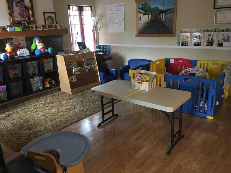 Photo of Oakdale Children's Academy WeeCare