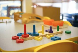 Photo of Pasadena Montessori School WeeCare