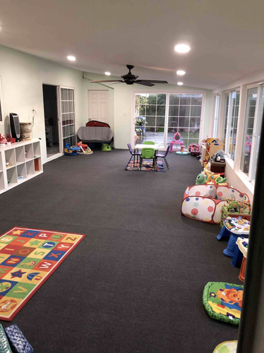 Photo of Cottrell Family Child Care WeeCare