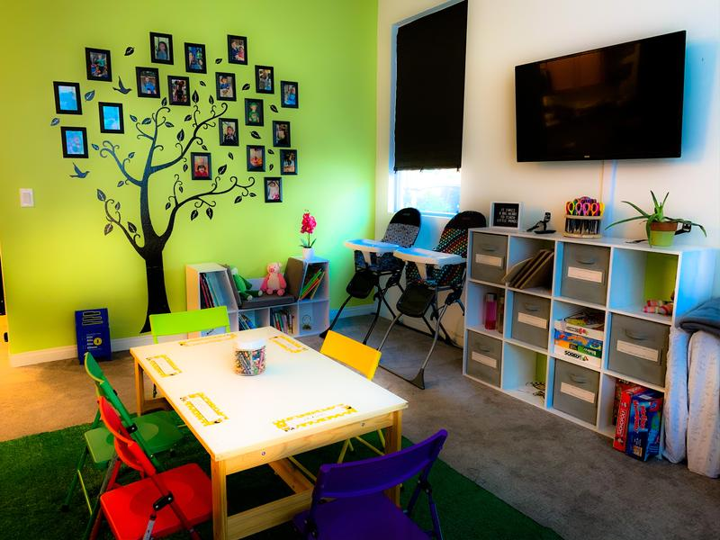 Photo of Busy Bee Family WeeCare