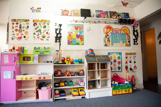 Photo of Safan's Childcare Services WeeCare