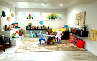 Photo of Kindergarten Readiness Preschool WeeCare