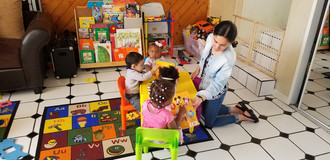 Photo of Little Thinkers WeeCare