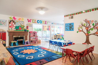 Photo of Angel Montessori Preschool WeeCare