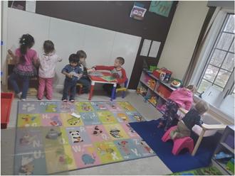 Photo of Cozy Corner Preschool WeeCare