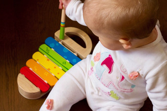 Photo of Building Blocks Learning WeeCare
