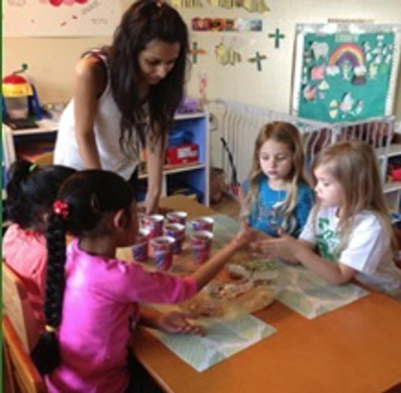 Photo of Kids Land Academy WeeCare