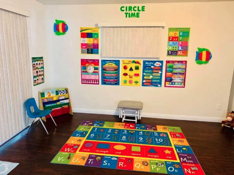 Photo of Kiddy Cove Learning Center WeeCare