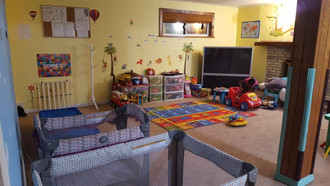 Photo of Mighty Little Leaders Playgroup WeeCare