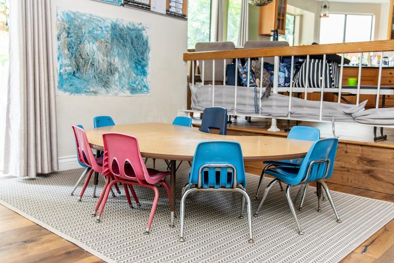 Photo of Irvine Montessori House WeeCare