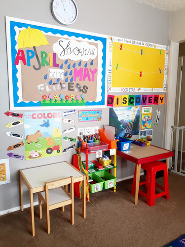 Photo of Bright Little Learners WeeCare