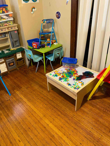 Photo of Thank You for the Joy Family Childcare WeeCare