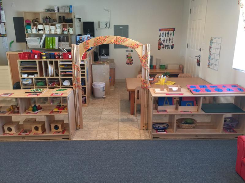 Photo of Montessori Kids Land Academy WeeCare
