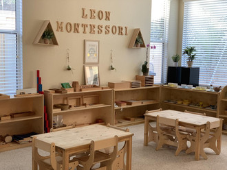 Photo of Leon Montessori WeeCare