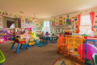 Photo of MK Itty Bitty Clubhouse WeeCare