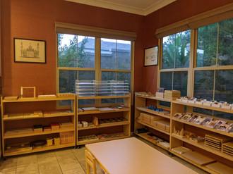 Photo of Aizhen Montessori School WeeCare