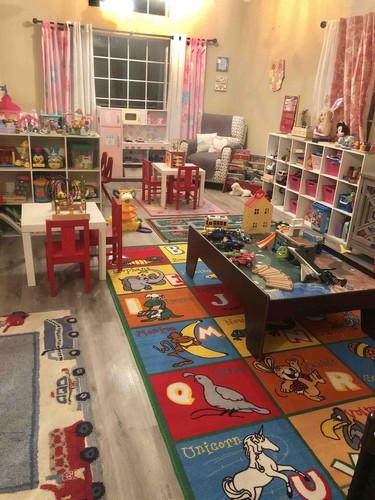Photo of Azi Daycare and Preschool WeeCare