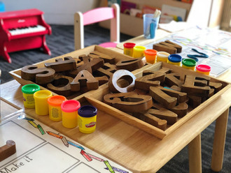 Photo of Nurture Play and Learn WeeCare