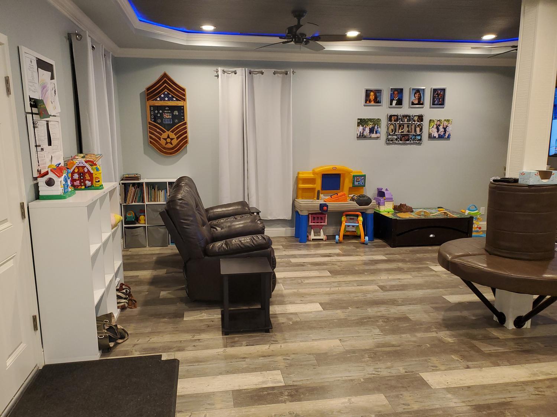 Small Steps Home Daycare Weecare Home Preschool Gridley Ca 95948 Weecare