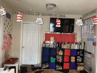 Photo of Little Munchkins Playhouse WeeCare