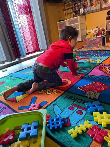 Photo of Barwaaqo Family Home Childcare WeeCare