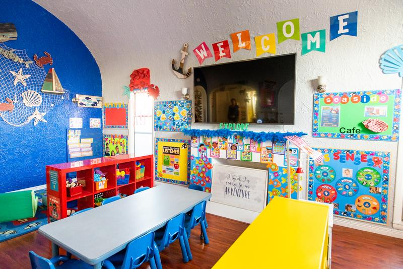 Photo of Stepping Stones Learning Academy WeeCare