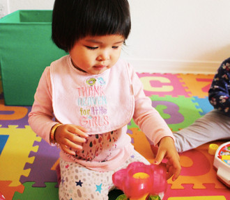 Photo of Chiquitines Home Daycare and Preschool WeeCare